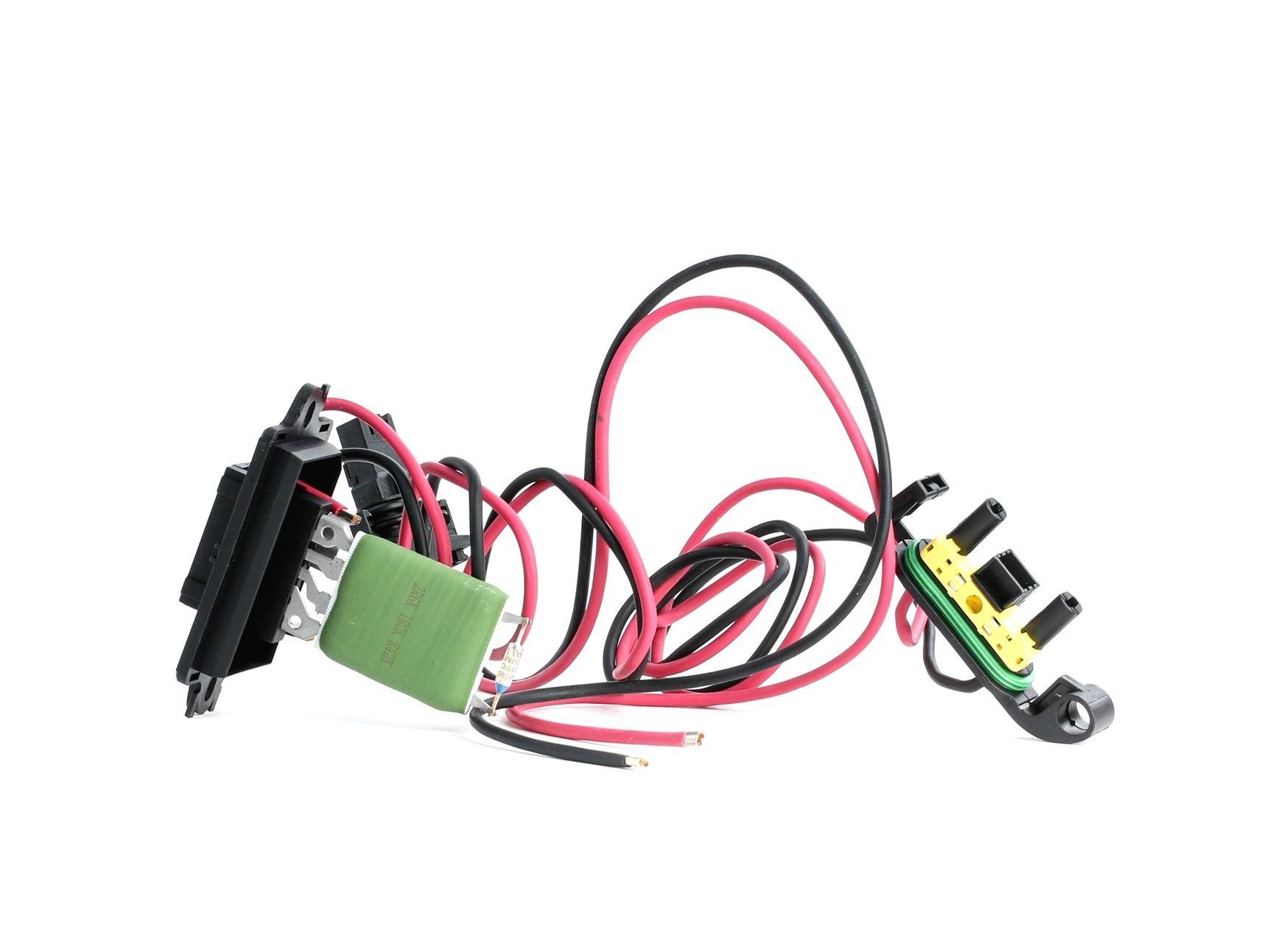 Origine Chauffage / ventilation METZGER 0917257 ()
