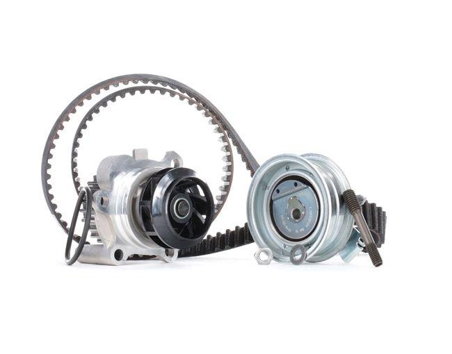 Wasserpumpe + Zahnriemensatz 1 987 946 922 Golf V Schrägheck (1K1) 2.0 116 PS Premium Autoteile-Angebot