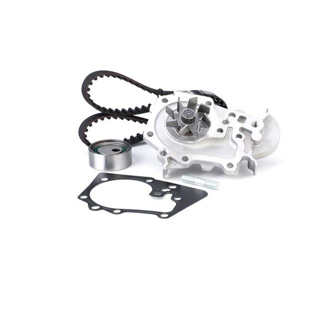 Wasserpumpe + Zahnriemensatz 1 987 946 926 Clio II Schrägheck (BB, CB) 1.6 90 PS Premium Autoteile-Angebot