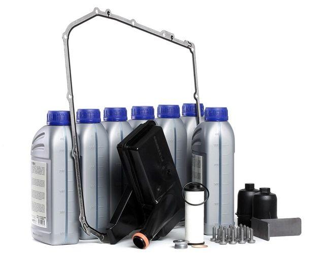Teilesatz Ölwechsel-Automatikgetriebe NEU MEYLE 100 135 0114