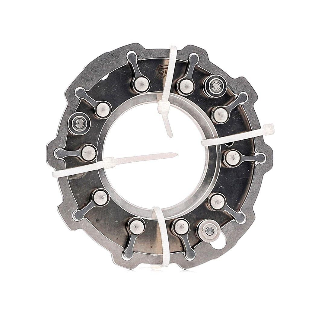 Montagesatz Turbolader TURBORAIL 100-01981-600
