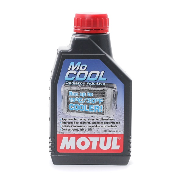 MOTUL 102222 Frostschutz Twingo c06 1.2 2000 58 PS - Premium Autoteile-Angebot