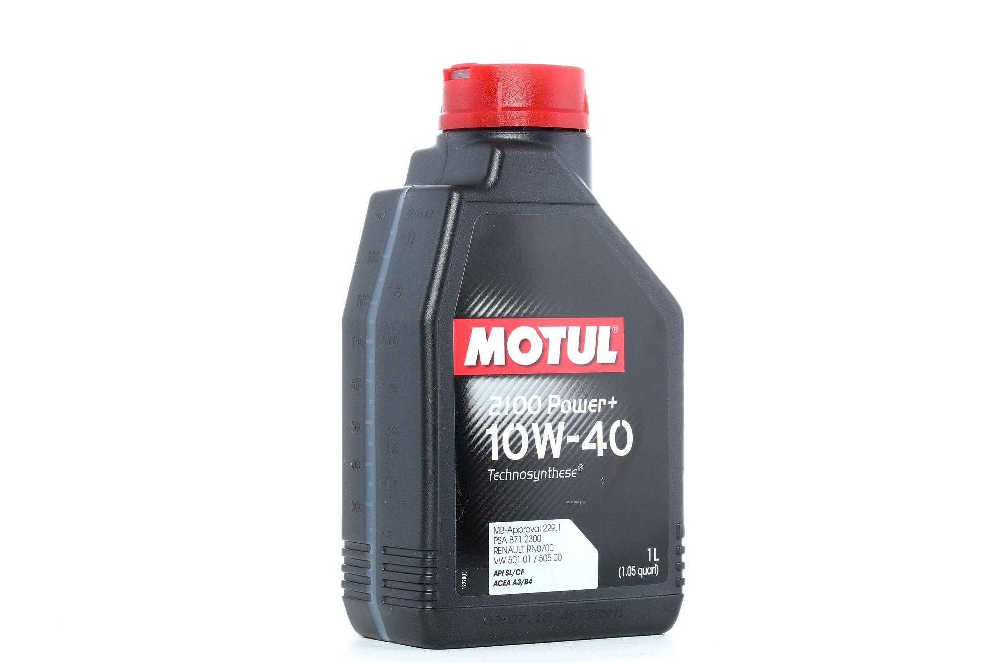 Original Motorolie 102770 Trabant