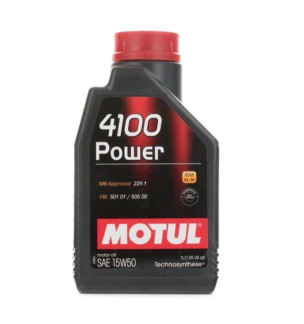 MOTUL 102773 Motorenöl VW Vento 1h2 2.0 GL 1997 107 PS - Premium Autoteile-Angebot