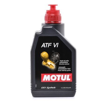 Propshafts and differentials 105774 with an exceptional MOTUL price-performance ratio