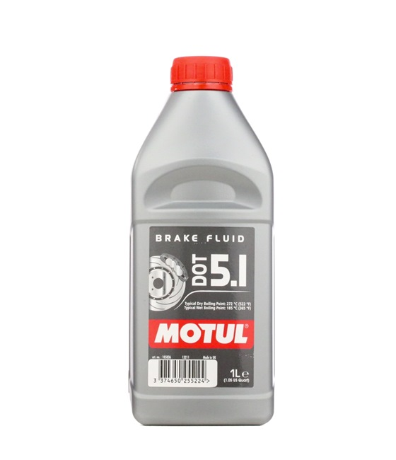 Brake Fluid 105836 at a discount — buy now!