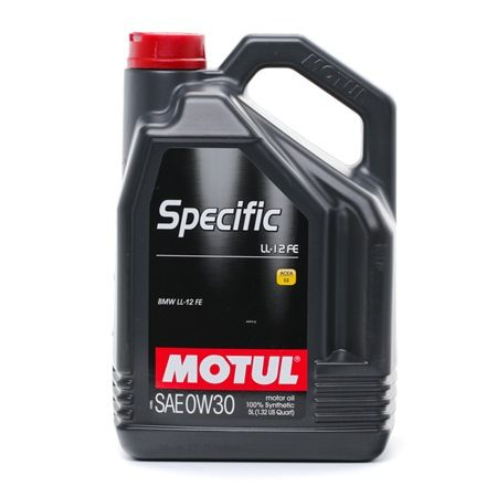 bon marché 0W30 Huile moteur auto - 3374650263670 de MOTUL acheter en ligne