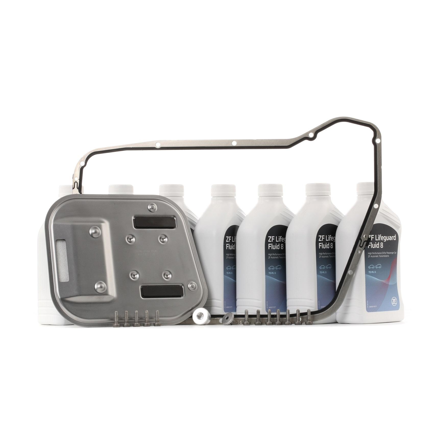 kupte si Sada hydraulickeho filtru, automaticka prevodovka 1087.298.369 kdykoliv