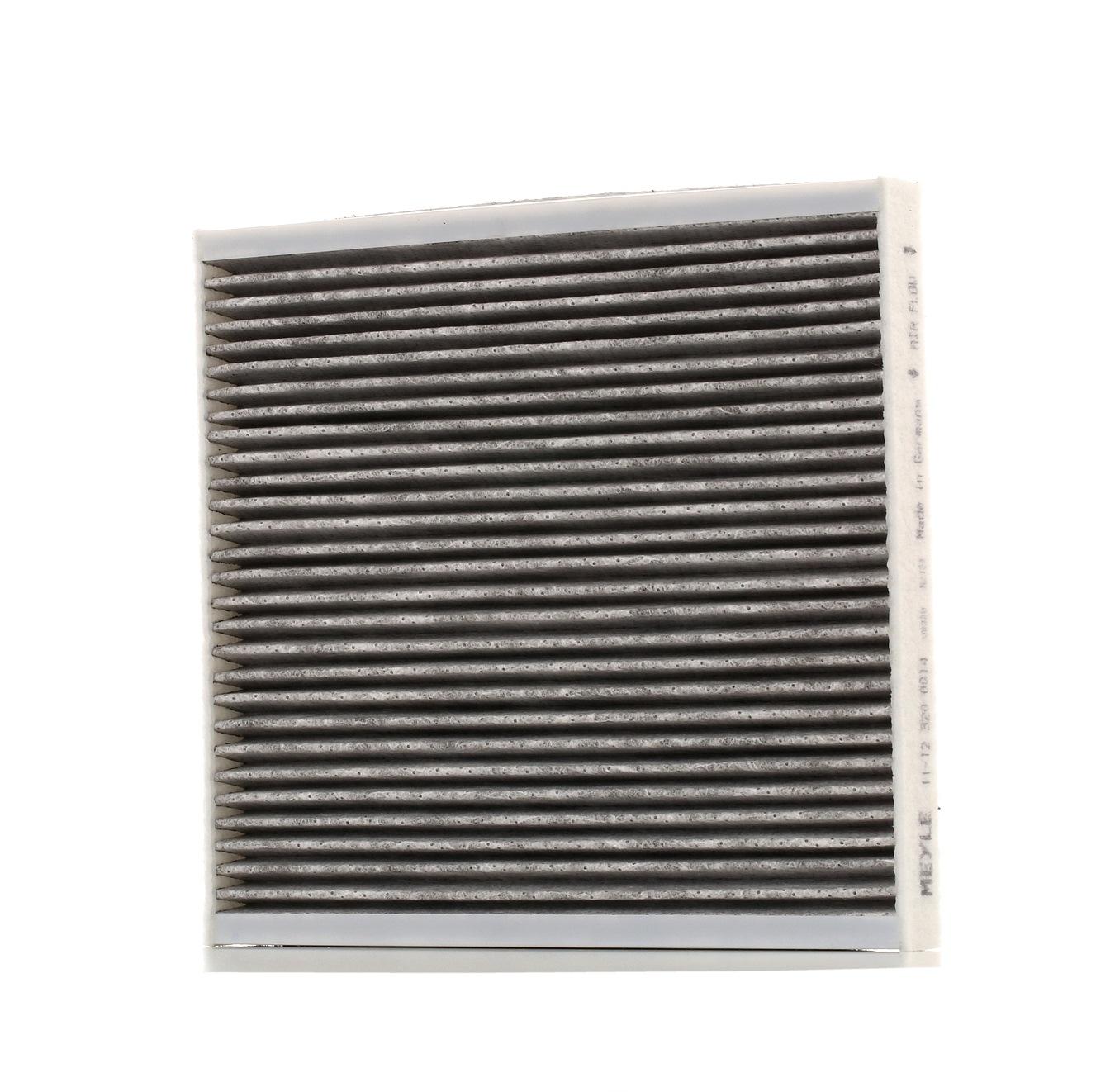 OE Original Filter Innenraumluft 11-12 320 0014 MEYLE
