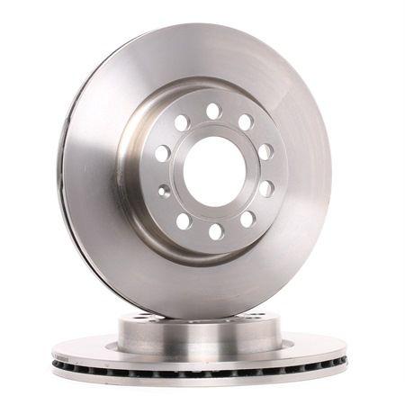 Disco de freno BAR22210 — Mejores ofertas actuales en OE 1K0 615 301 AC repuestos de coches