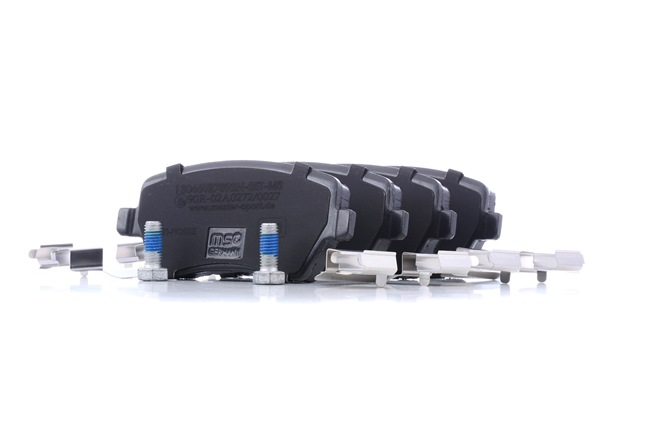 Bremsbelagsatz, Scheibenbremse 13046027092N-SET-MS — aktuelle Top OE D106 0AX 60A Ersatzteile-Angebote