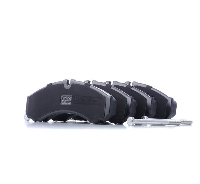 Bremsbelagsatz, Scheibenbremse 13046049662N-SET-MS — aktuelle Top OE 2995633 Ersatzteile-Angebote