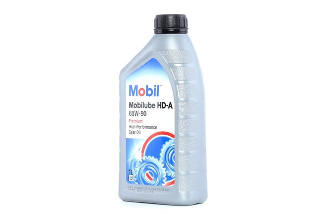 buy MOBIL Transmission Oil 142831 at any time