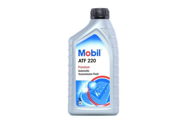 buy and replace Transmission Oil MOBIL 142836