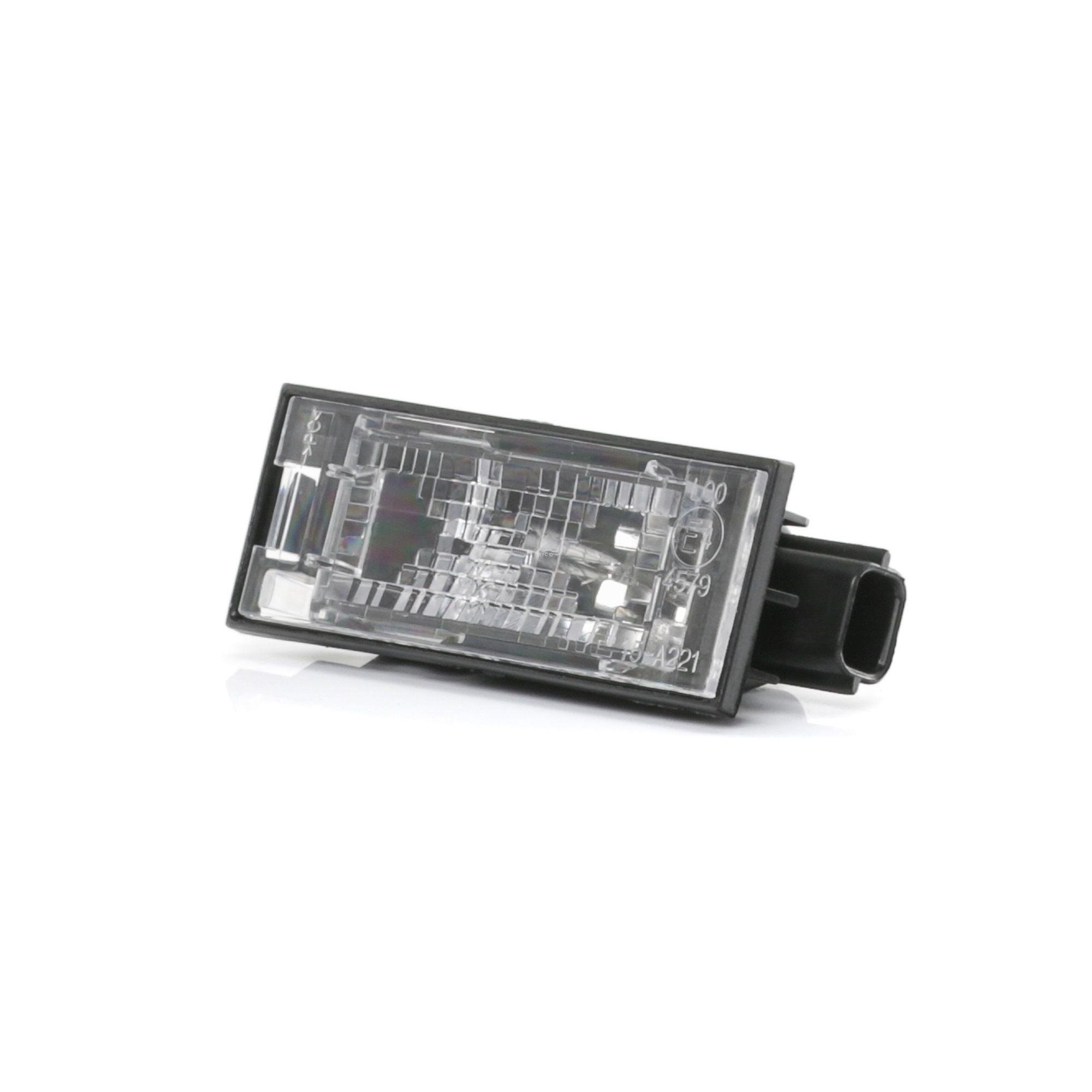 Nummernschildbeleuchtung TYC 15-0221-00-2