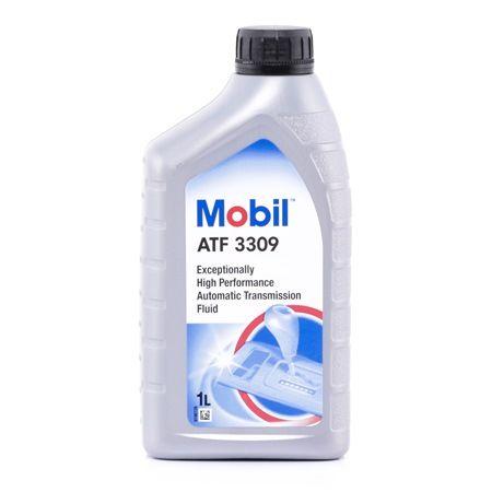 MOBIL ATF Transmission Oil