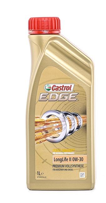 bon marché 0W30 Huile moteur auto - 4008177045608 de CASTROL acheter en ligne