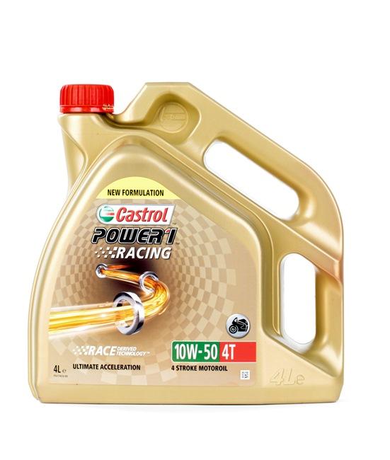10W50 Motorenöl - 4008177054228 von CASTROL im Online-Shop billig bestellen