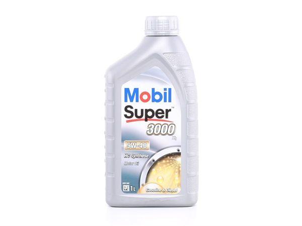 ulei de motor 150564 MOBIL Plată securizată — Doar piese de schimb noi