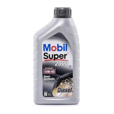 MOBIL 150868 Motorenöl VW Vento 1h2 1.9 TD 1994 75 PS - Premium Autoteile-Angebot