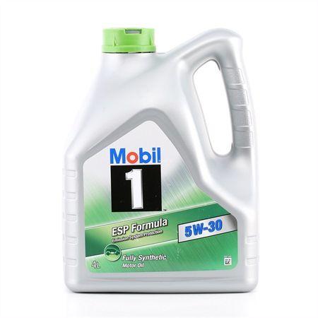 ExxonMobil  annonce le lancement de la garantie moteur Mobil 1. dans - - - Actualité lubrifiants automobiles preview