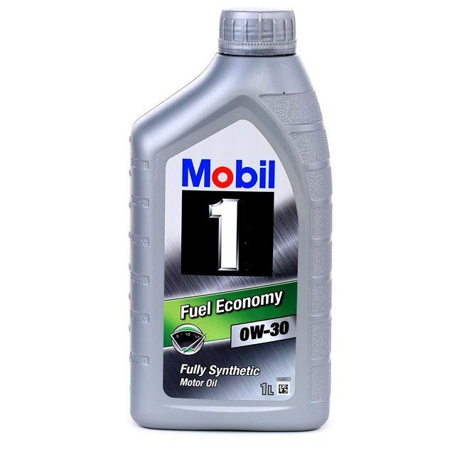Motorolie 151065 MOBIL Veilig betalen — enkel nieuwe onderdelen