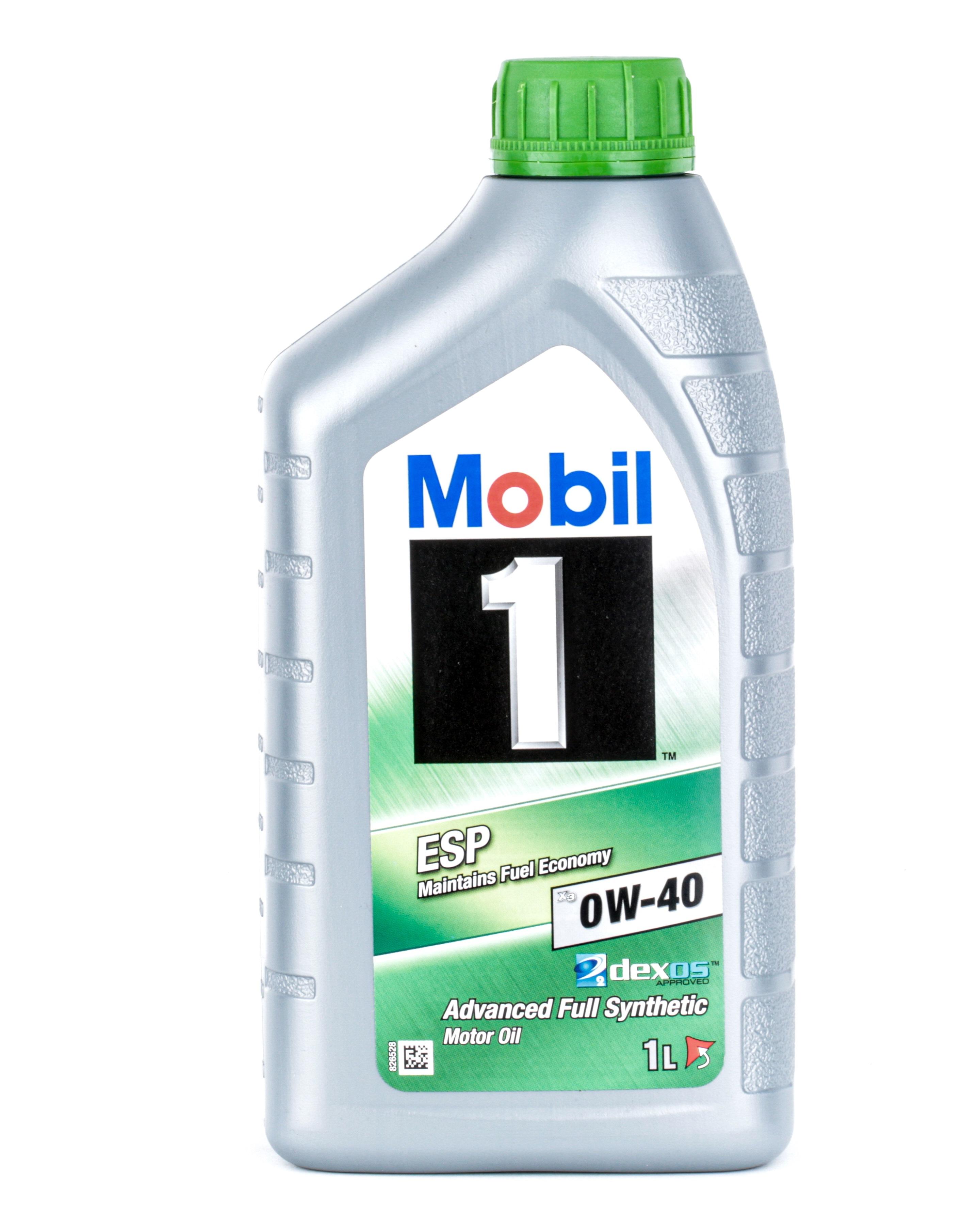 Двигателно масло 151502