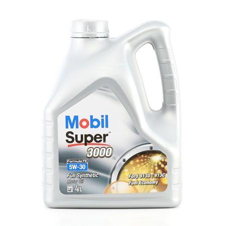 Масла и специални течности 151528 с добро MOBIL съотношение цена-качество