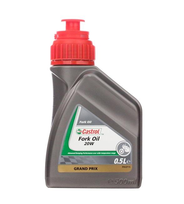 Koop nu Vork olie 15199E aan stuntprijzen!
