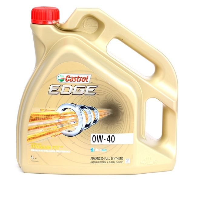 Engine Oil 1534A7 for PORSCHE 918 at a discount — buy now!