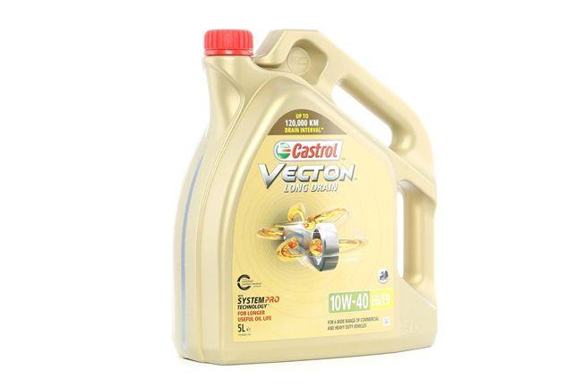 10W 40 Auto Öl - 4008177145001 von CASTROL im Online-Shop billig bestellen