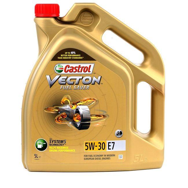 5W-30 Motoröl - 4008177083006 von CASTROL im Online-Shop billig bestellen