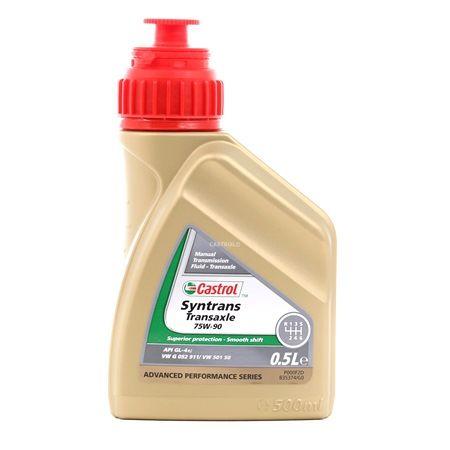 bestel op elk moment CASTROL Versnellingsbakolie 1557B7