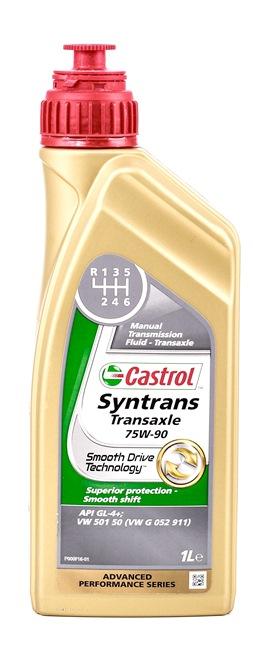 acheter CASTROL Huile de transmission 1557BA à tout moment