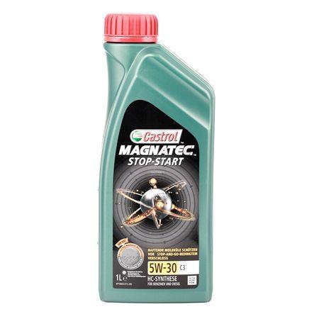 MB2293 CASTROL Magnatec, Stop-Start C3 5W-30, 1l, Synthetiköl Motoröl 159A5B günstig kaufen