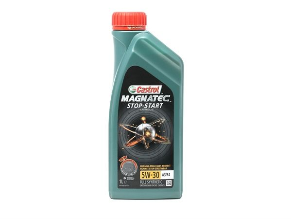 Engine Oil 159C13 CASTROL Secure payment — only new parts