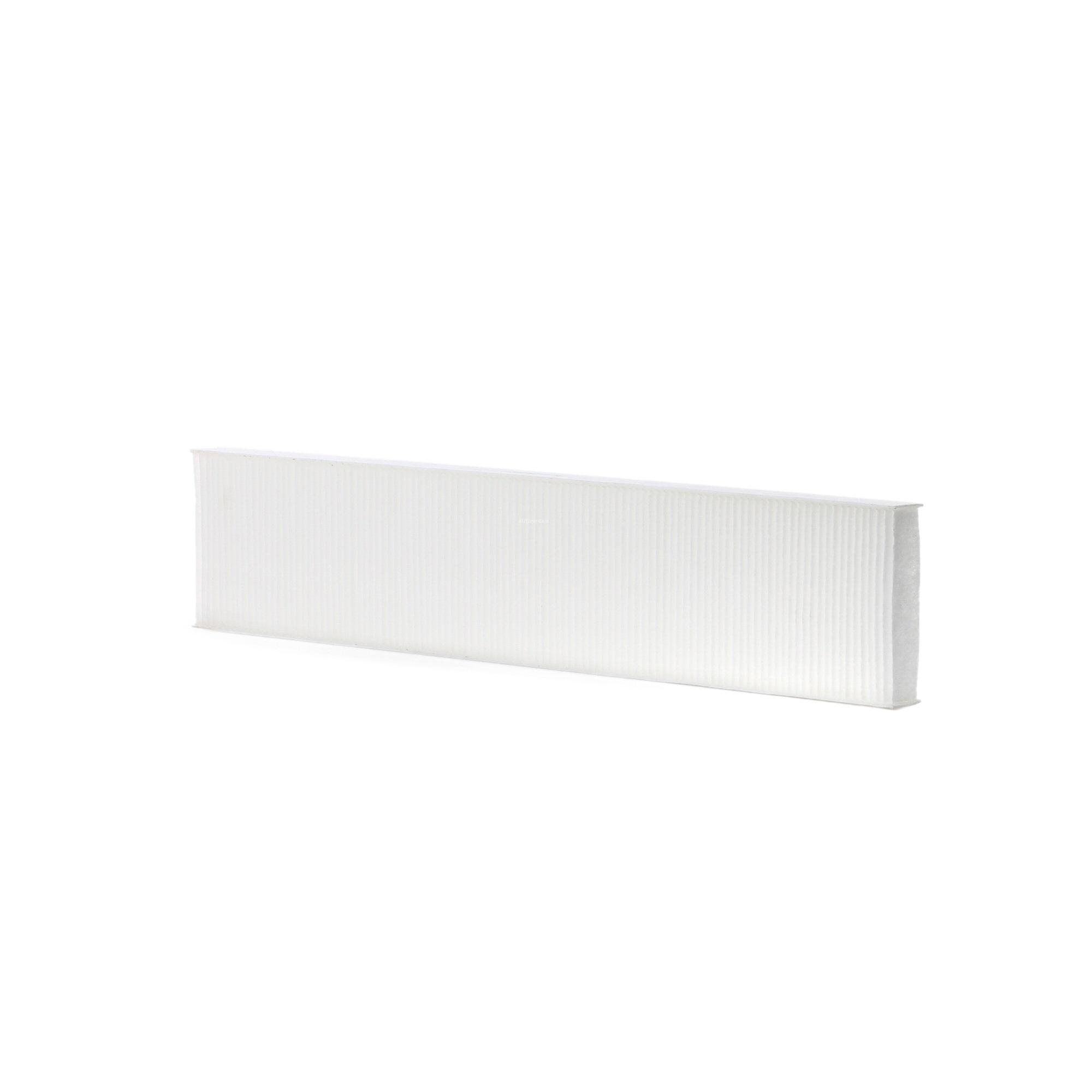 Filter Innenraumluft AUTOMEGA 180050110