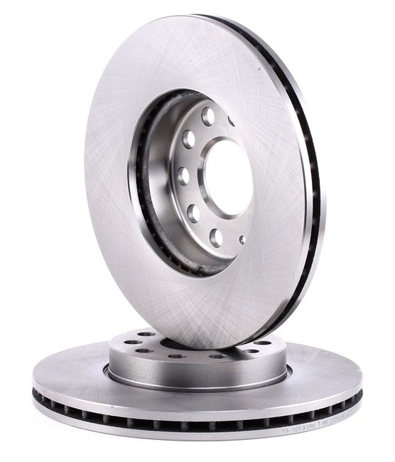 Brake Disc 19-1059 — current discounts on top quality OE 1K0615301K spare parts