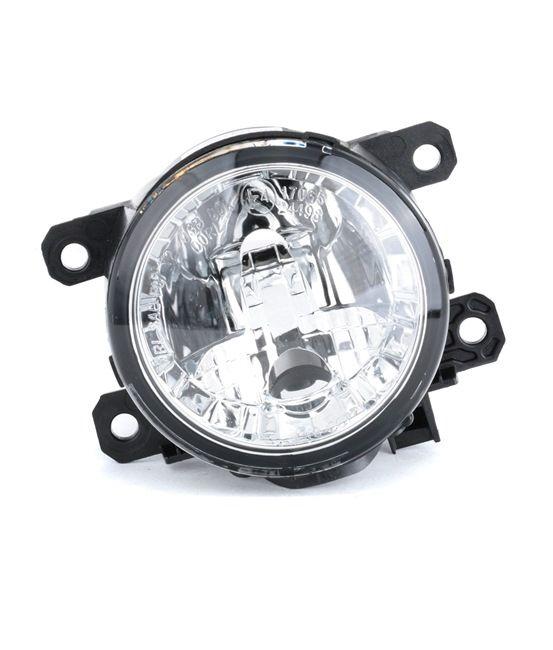 Nebelscheinwerfer 19-12317-01-9 Megane III Grandtour (KZ) 1.5 dCi 110 PS Premium Autoteile-Angebot
