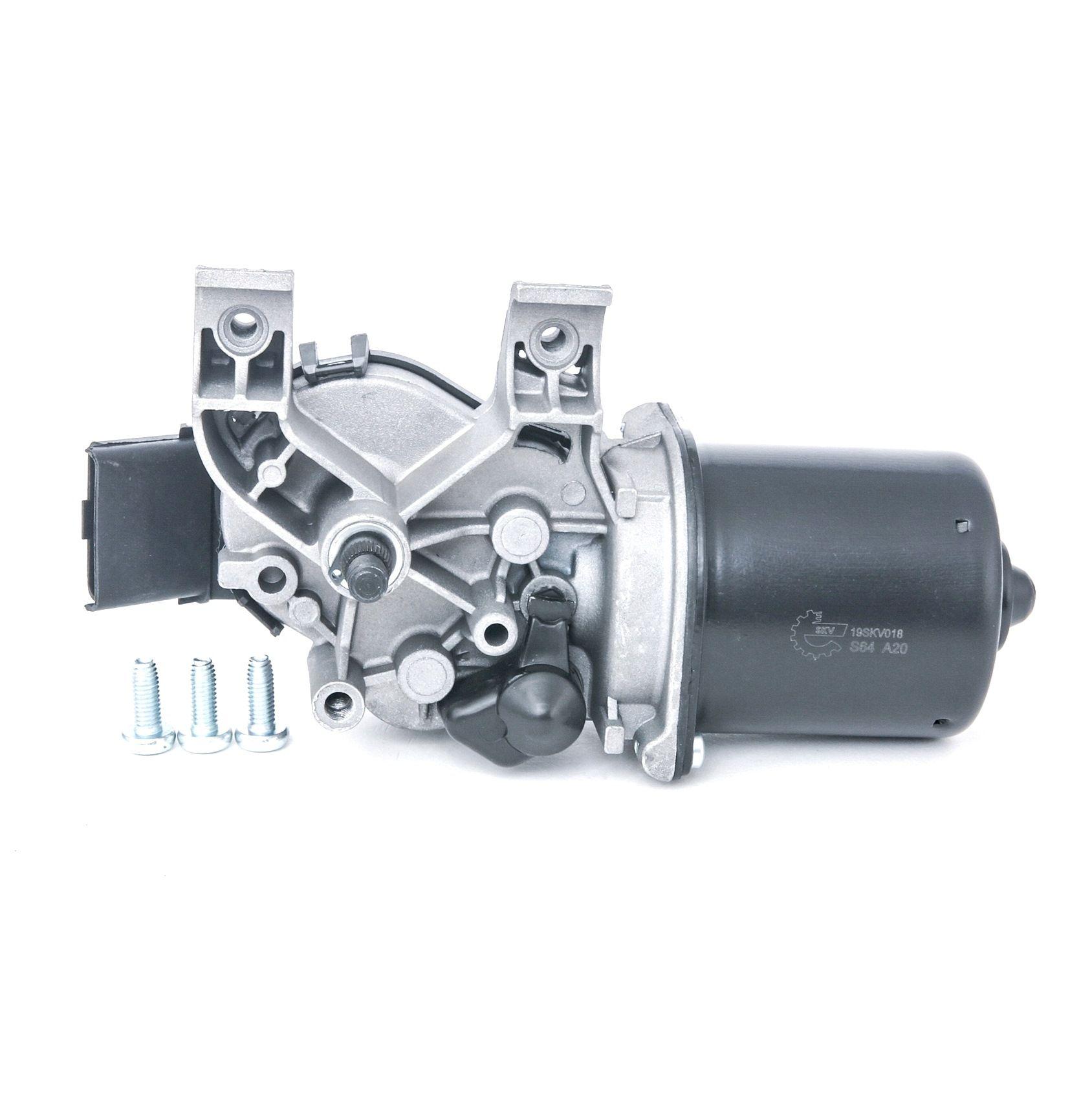 ESEN SKV Ruitenwissermotor RENAULT 19SKV018 7701061590,53567502,7701061590  8200268931