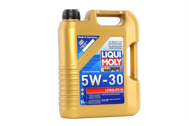 liqui moly motor l 5w 30 5l art nr 20647 jetzt kaufen. Black Bedroom Furniture Sets. Home Design Ideas
