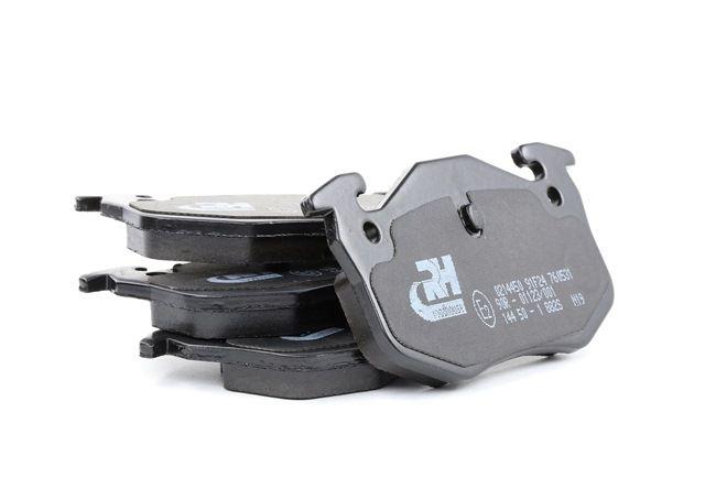 Bremsbeläge 2144.50 Clio II Schrägheck (BB, CB) 1.5 dCi 65 PS Premium Autoteile-Angebot
