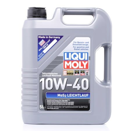 Engine Oil 2184 Porsche 911 997 Coupe MY 2011 — get your deal now!