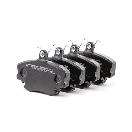 Bremsbelagsatz, Scheibenbremse 22-0120-0 — aktuelle Top OE 7701210130 Ersatzteile-Angebote