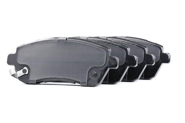 Bremsbelagsatz, Scheibenbremse 22-0793-0 — aktuelle Top OE 8V51-2K-021AA Ersatzteile-Angebote