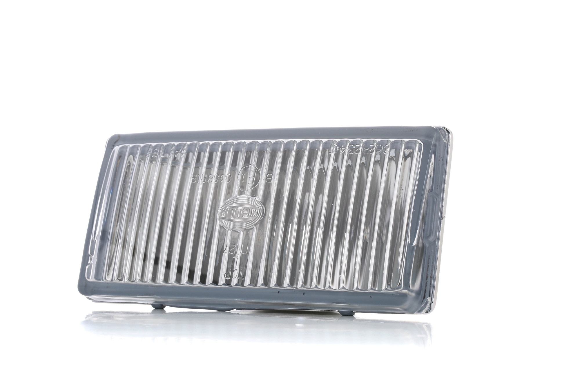 Купете E18358 HELLA Сменяема част на фар, фар за мъгла 1NB 123 581-001 евтино