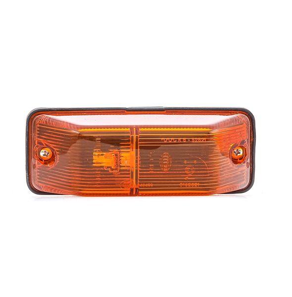 2BM 006 692-011 HELLA für MERCEDES-BENZ UNIMOG zum günstigsten Preis