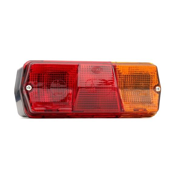 Achterlicht 2SD 001 680-281 MERCEDES-BENZ T2 met een korting — koop nu!