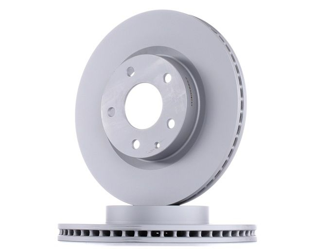 ATE: Original Bremsenteile 24.0125-0208.1 (Ø: 295,0mm, Lochanzahl: 5, Bremsscheibendicke: 25,0mm)