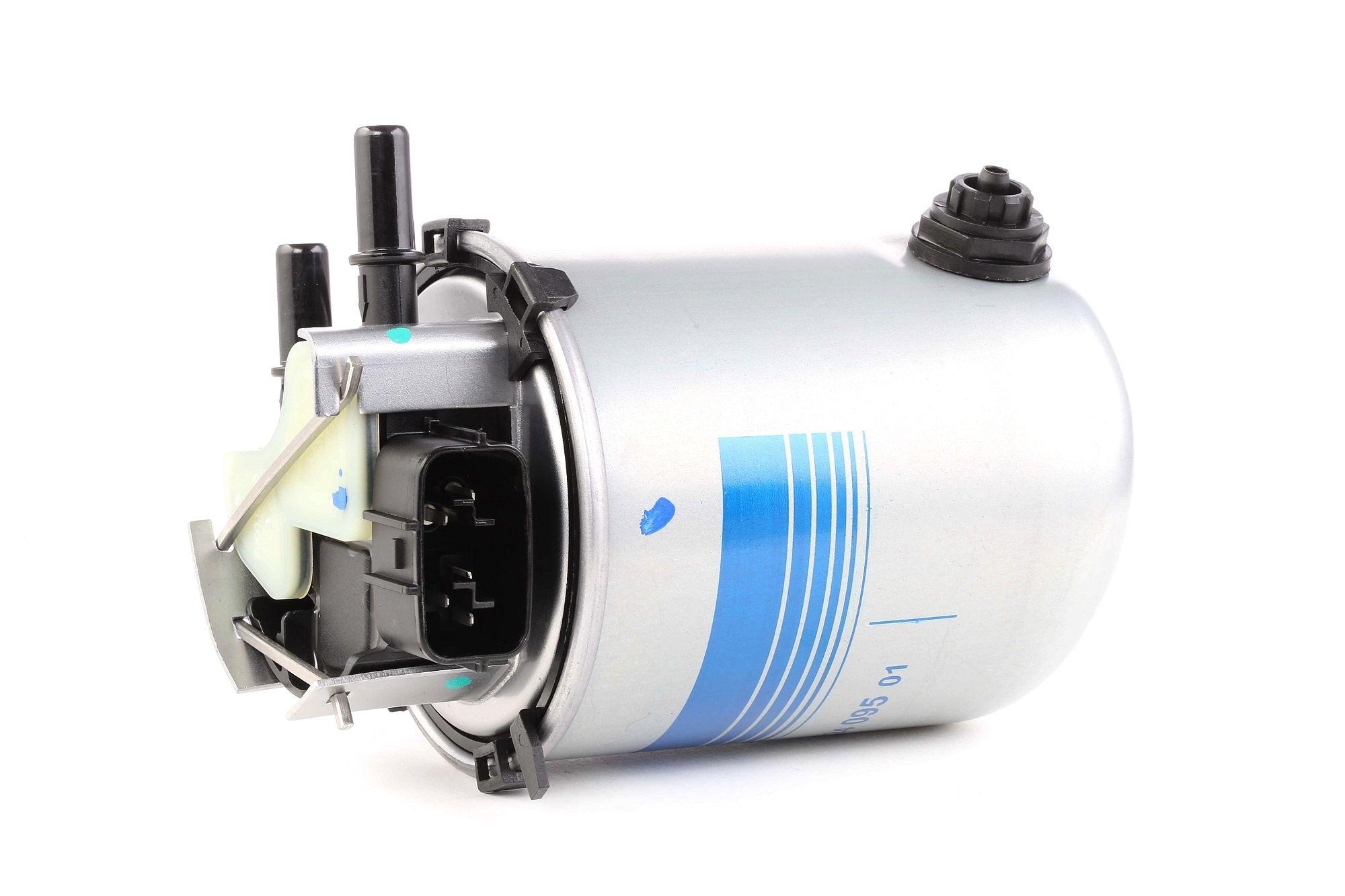 Acquistare ricambi originali UFI Filtro carburante 24.095.01